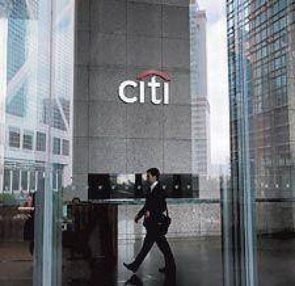 Obama ya abre la puerta para la nacionalización del Citibank
