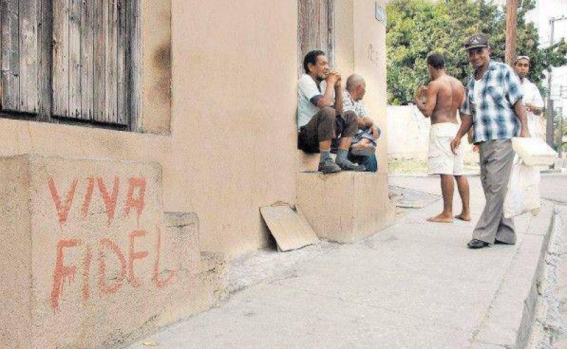 EE.UU.: piden revisar el embargo a Cuba