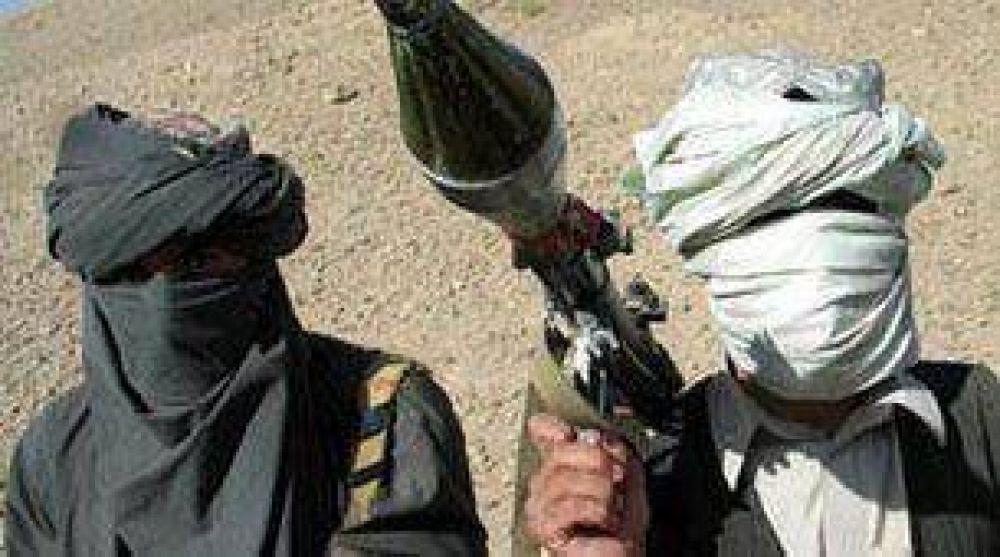 Talibanes declararon un alto al fuego unilateral en el norte de Pakistán