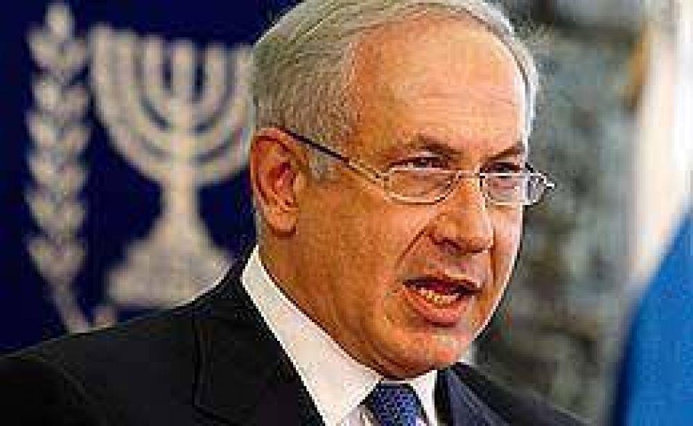 srael: se desvanecen las chances de Netanyahu para formar gobierno de coalición