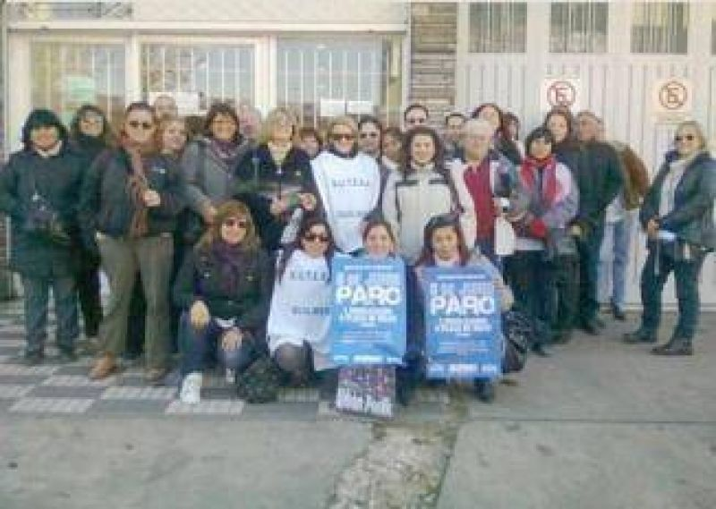 Suteba Quilmes reclamó por licencias de docentes