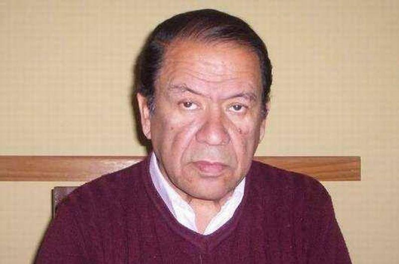 Figueroa dijo que el aumento para los jubilados es muy poco