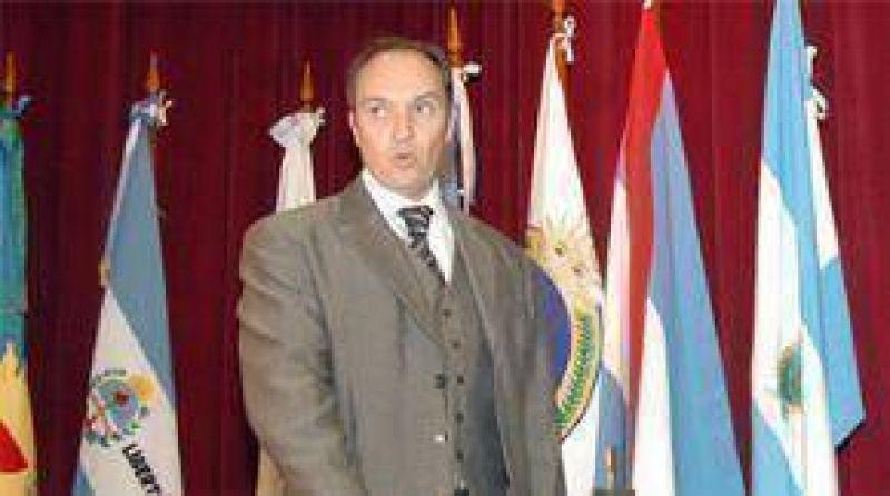 El Procurador insiste en que deben proveerse colchones ignífugos