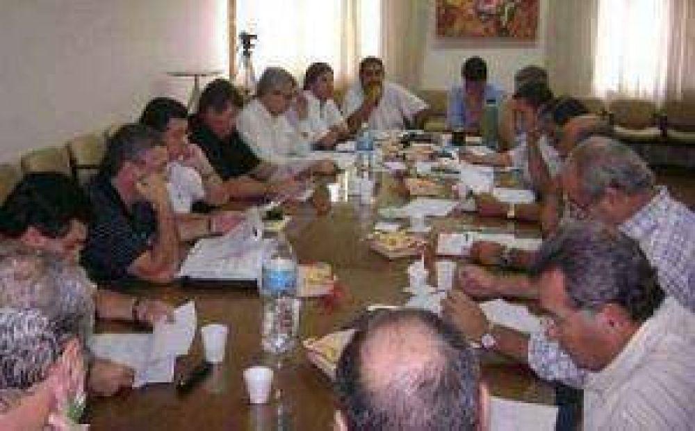 Preocupación del CONES por preservar el empleo privado en la provincia