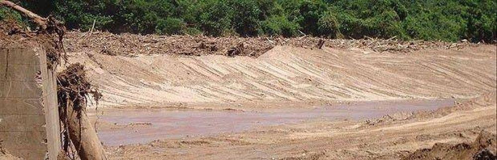 Los desmontes dividen a Tartagal tras la tragedia