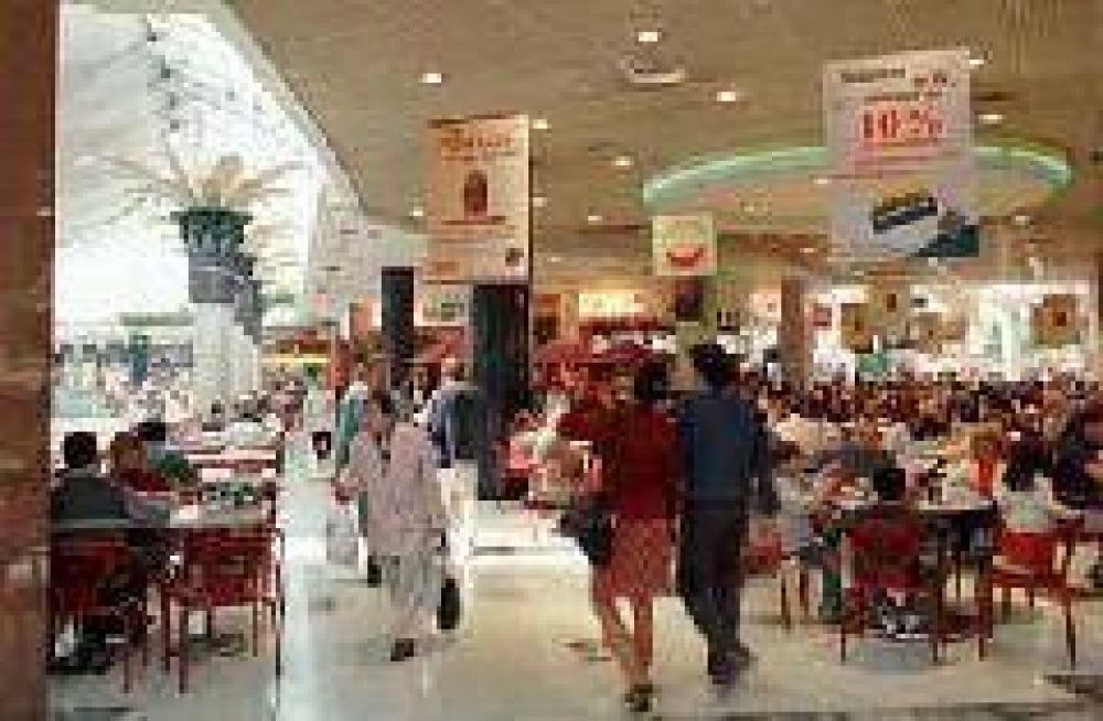 Gracias a la crisis, ahora es más fácil alquilar un local en un shopping