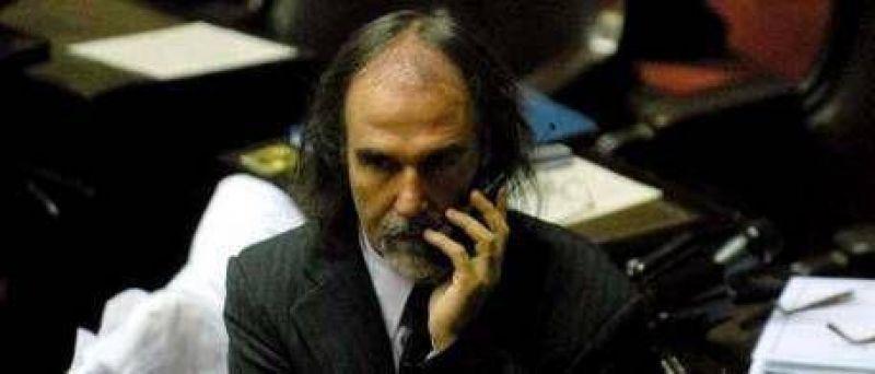 Claudio Morgado desmintió su renuncia al kirchnerismo