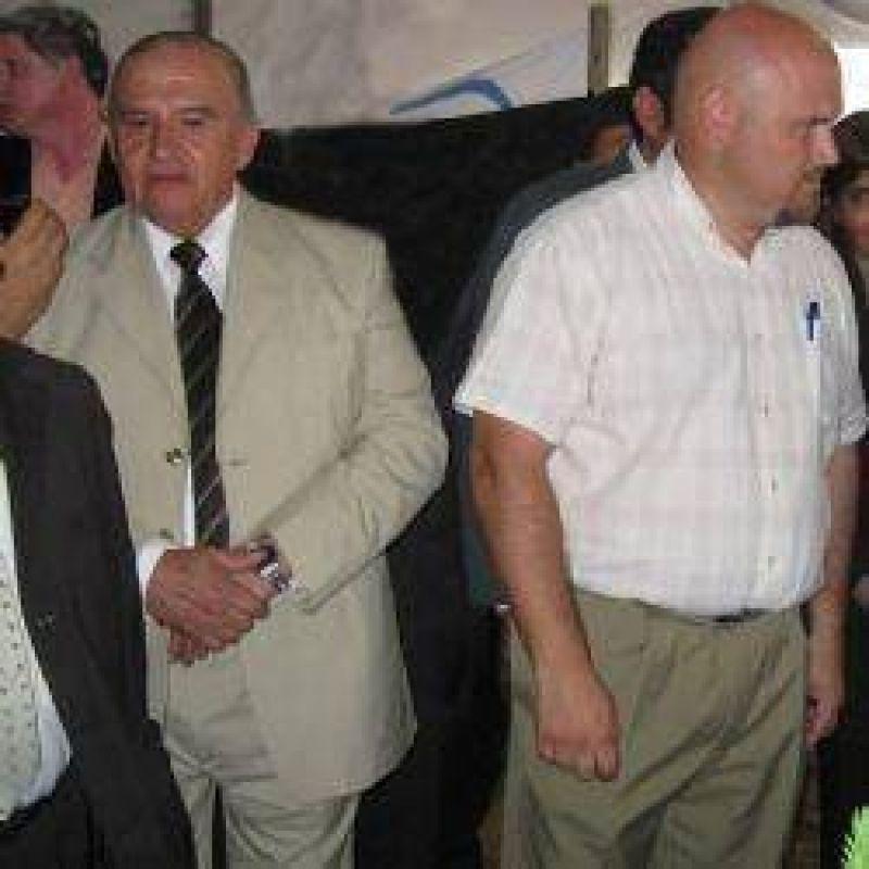 Mas de 15 mil personas visitaron la Expo Chilecito 2009