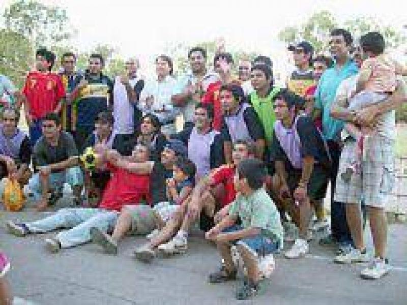 Concejal Alaniz colabora con Asociaci�n Riojana de Sordos