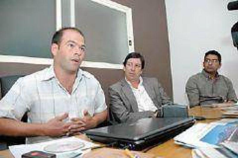 Alvaro del Pino asumirá en marzo la presidencia del Ente Cuyo Turismo