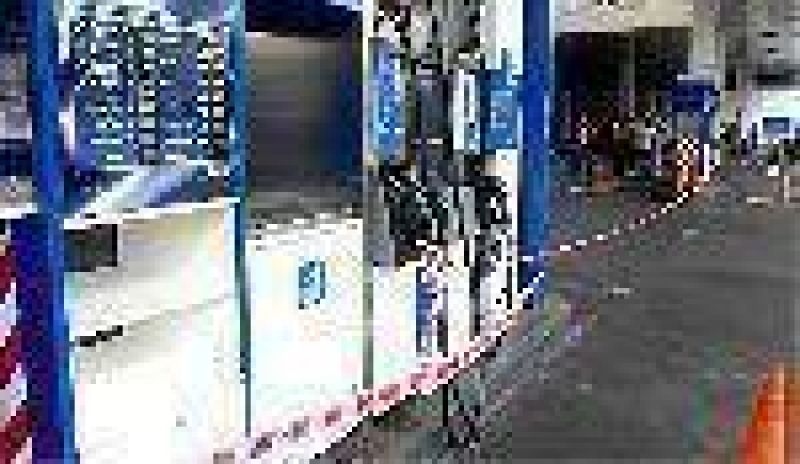 Aumentó el combustible en algunas estaciones de servicio