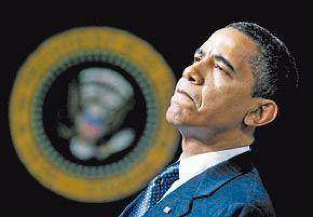 Obama advirtió que llegó la hora de la verdad y se acabó el derroche y la improvisación