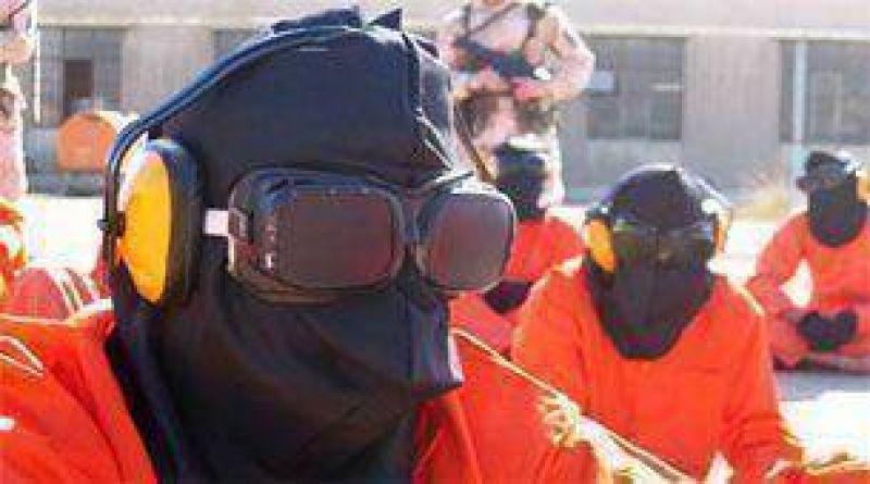 Guantánamo: el Pentágono quiere suavizar trato a presos