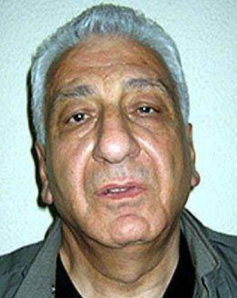 Justicia de EEUU condenó a al-Kassar a 30 años de prisión