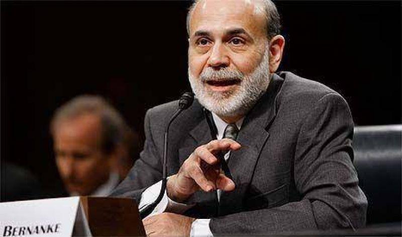 La FED vaticinó el fin de la recesión en 2009