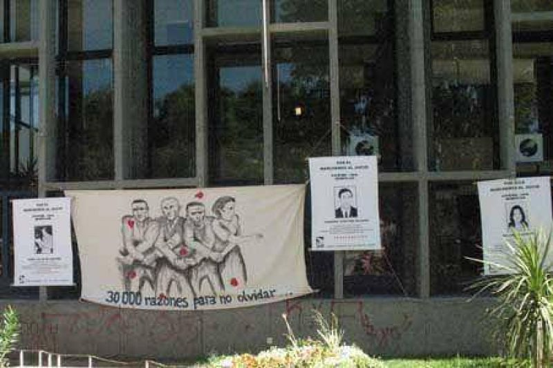 Última instancia en el juicio a represores en la Provincia