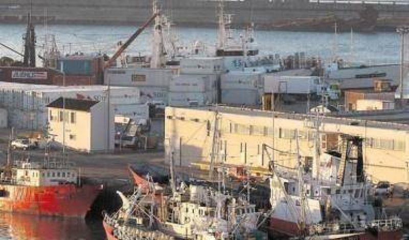 7 mil fileteros se encuentran sin trabajo en Mar del Plata