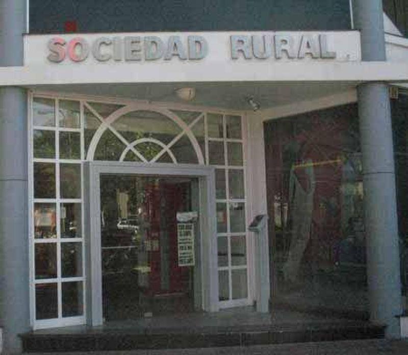 Elecciones en la Rural