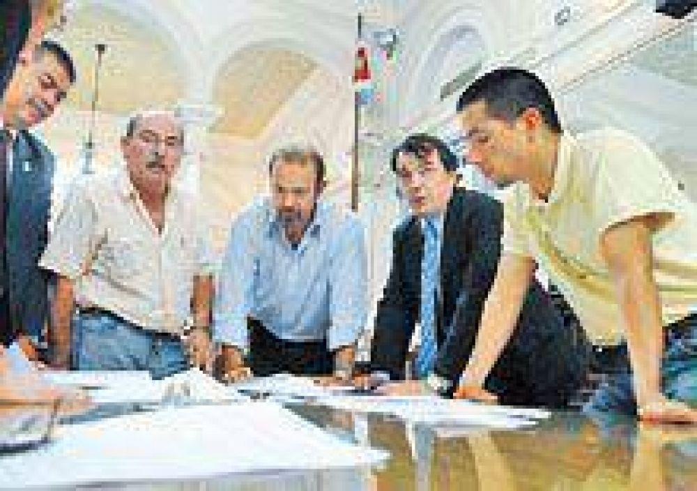 Diputados sancionó ley de administración financiera