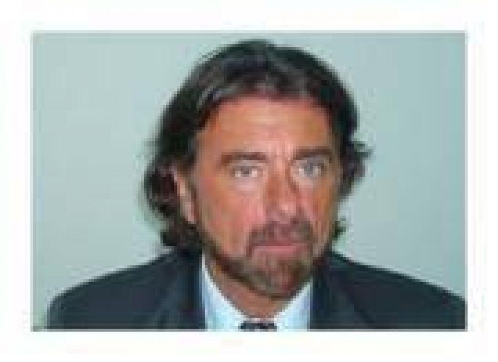 """Para Daniel Erbetta, """"la penalización al consumo solo ha demostrado la ineficacia de la ley de drogas"""""""