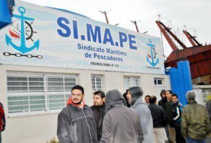 Desde el Simape afirman que las negociaciones se estancaron y que la situación puede empeorar