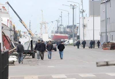 Se cumplen 75 días de iniciado uno de los peores ciclos para el puerto local