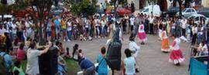 Cultura Municipal cerró sus talleres de verano