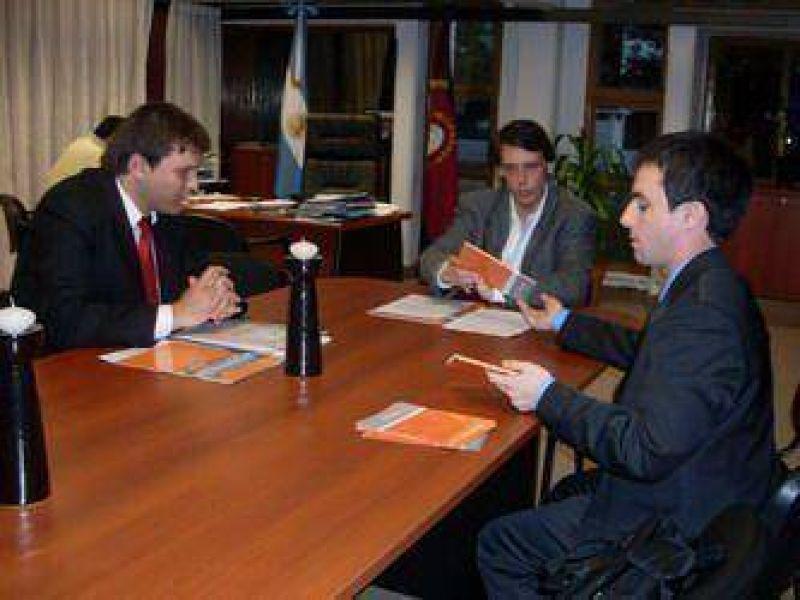 Intensa agenda en la segunda reunión del Consejo Provincial de Seguridad Vial