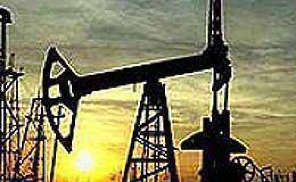 El petróleo aumentó 6,4%