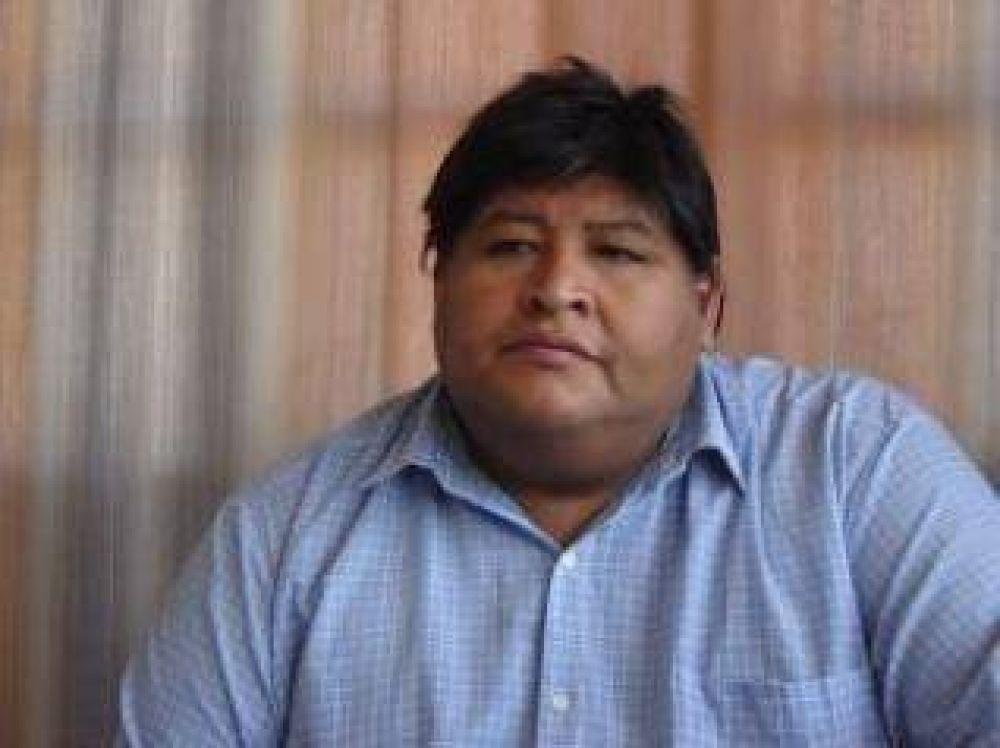 Río Negro: Hay una descomposición del radicalismo y nosotros tenemos que aprovechar, dijo Rivero.