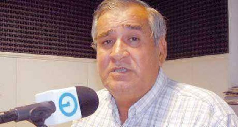 """Carlos Toloza: """"Con este sistema estamos condenados a cobrar siempre lo mismo"""""""
