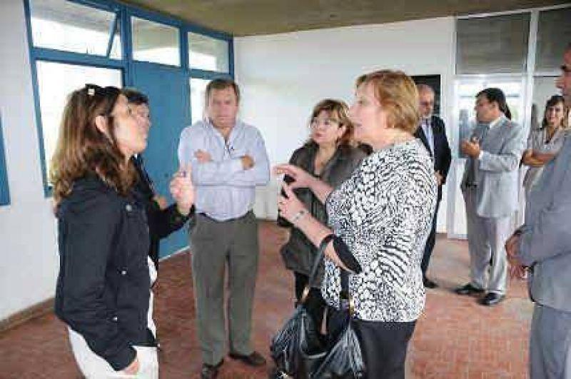 Trabajan en Formosa en torno a la nueva operatoria de dos zonas primarias aduaneras