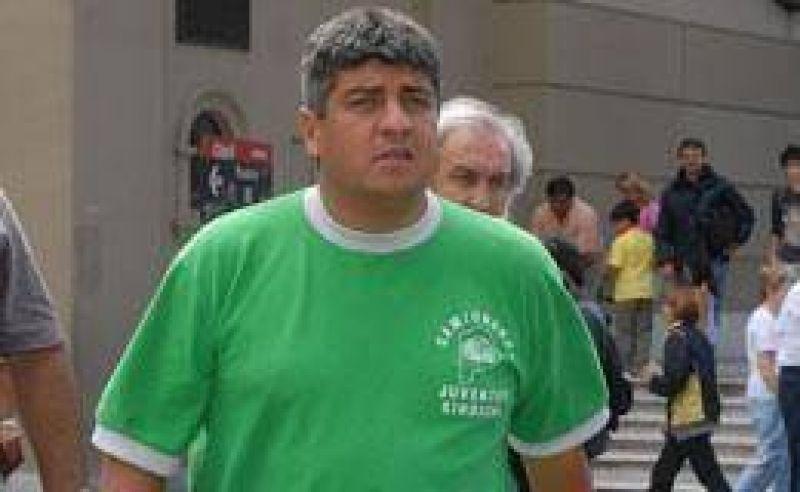 """Pablo Moyano carg� contra Cantero: """"Que gobierne y no hable sin saber"""""""