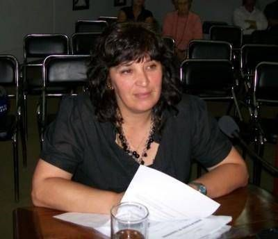 Verónica Pena es la candidata de la UCR de Baradero