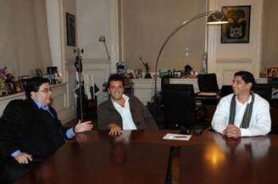 Massa ya tiene representación en el Concejo Deliberante de Ituzaingó