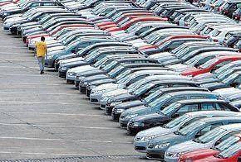 En Brasil devuelven los autos porque no pueden pagarlos