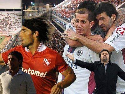San Lorenzo y una exigencia: ganarle a Independiente para no condenarse a Promoción
