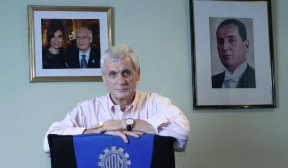 """Yo voy a defender a muerte este plan económico que inició Kirchner"""