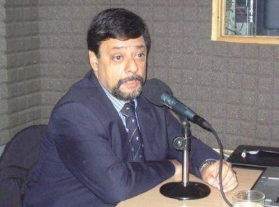 """Ricardo Magnano: """"Proponemos recuperar el radicalismo"""""""