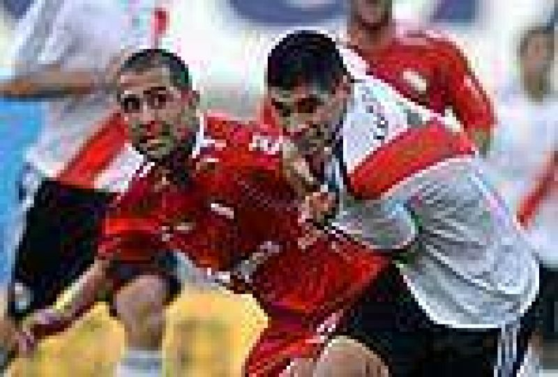 Independiente y River jugar�n amistoso a beneficio de Tartagal.
