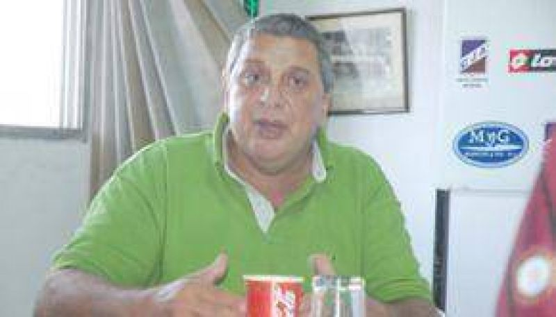 Daniel Isa se lanzó a diputado nacional y fustigó a Romero por su alejamiento