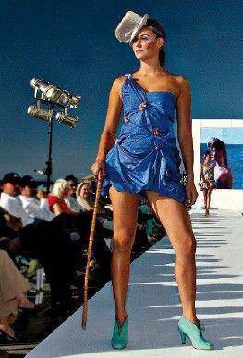 El traslado de 8 modelos provocó una polémica en Aerolíneas