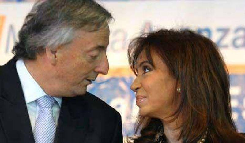 El FMI anuncia un nuevo desembarco en la Argentina