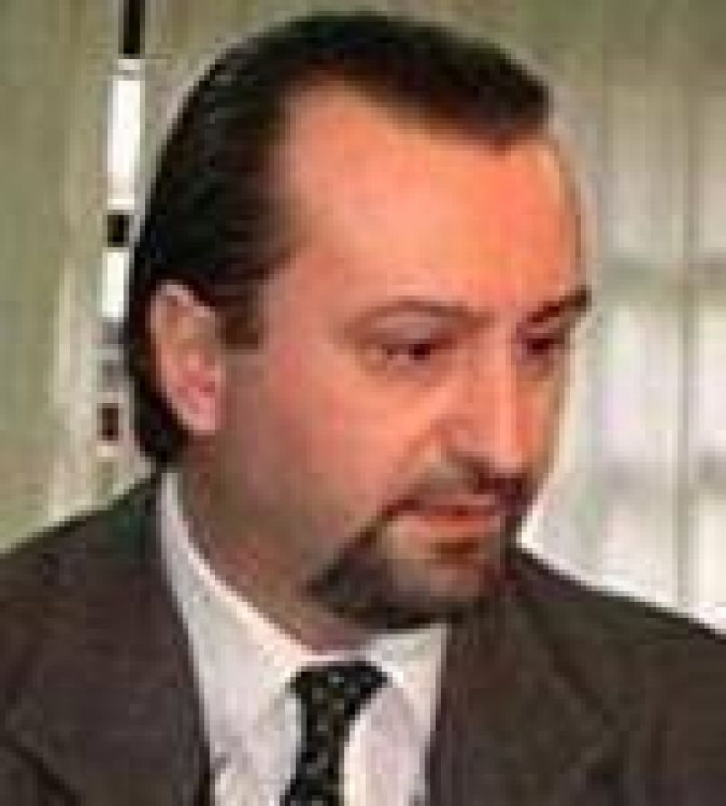 Guillermo Quadrini el nuevo Fiscal Mayor de la Justicia de Río Grande .