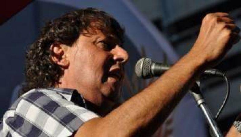 La CTA disidente ratifica apoyo al paro de Moyano, pero no marchará a la plaza