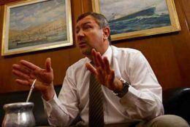 Dura crítica de Yahuar a los dirigentes del SIMAPE