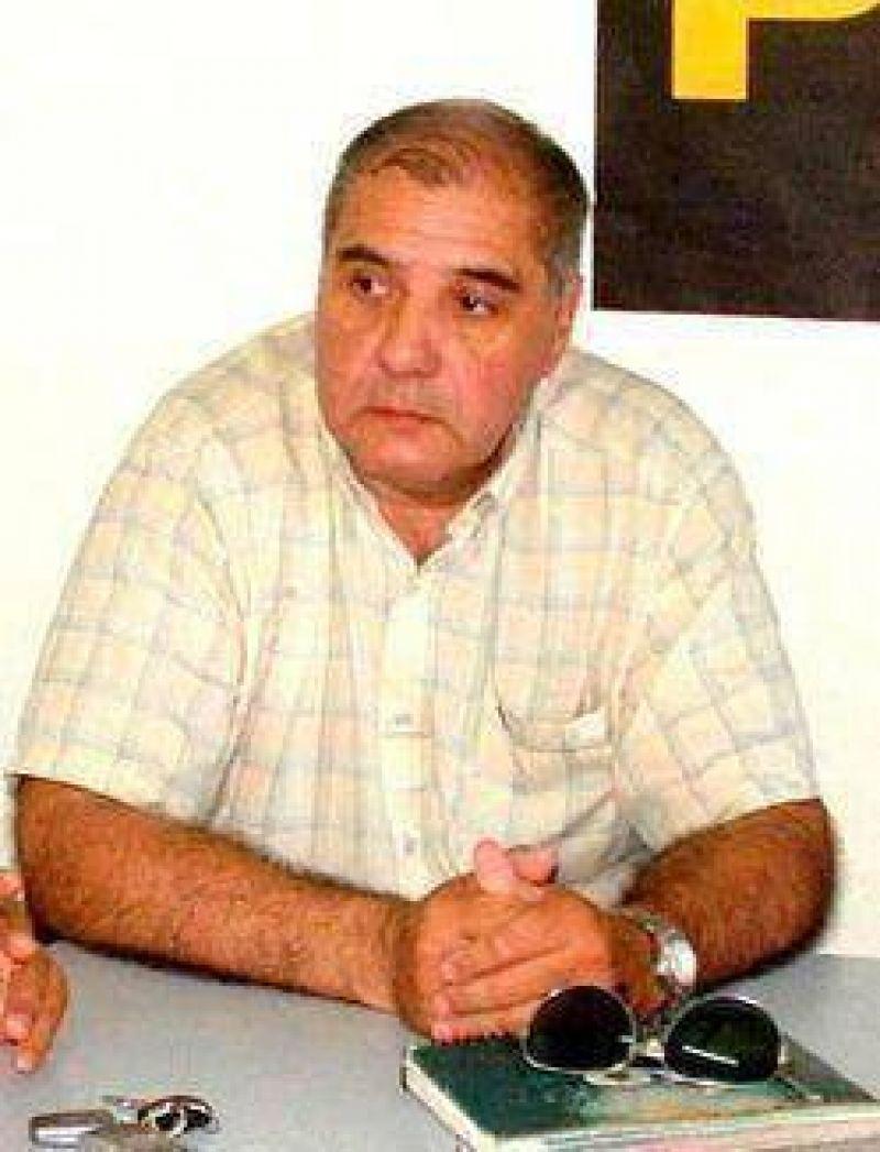 El concejal Gozo le envió una carta al Secretario de Planeamiento.