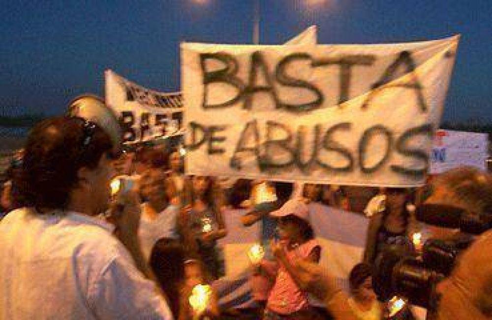 Vecinos pilarenses participarán de una movilización a Plaza de Mayo en contra de los aumentos de luz.