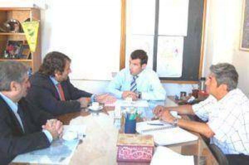 ABSA ratificó la tarifa ante el municipio.