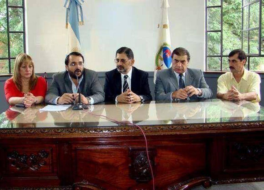Programa Itinerante de Educación Vial en Jujuy